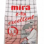 mira z-fix excellent