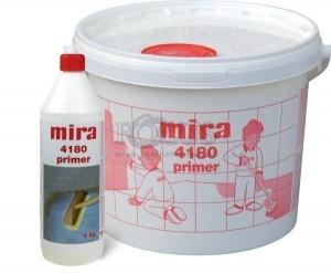 Mira 4180 PRIMER - gruntowanie podłoża pod spieki