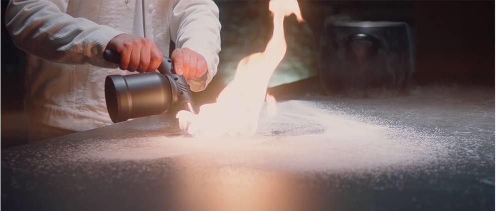 balty kuchenne ze spieków kwarcowych odporne na ogień, plamu i zarysowania